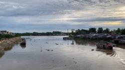 Thủ tướng chỉ đạo ứng phó tình trạng xâm nhập mặn tại Đồng bằng sông Cửu Long
