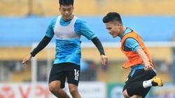 Tin tối (27/3): HLV Park Hang-seo nhận tin cực vui từ Quang Hải