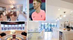 Choáng: Cựu thủ môn ĐT Anh rao bán biệt thự với giá 4 triệu bảng