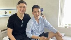 Đặng Văn Lâm xuất hiện ở Việt Nam, Muangthong United nhận bài học đắt giá