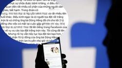 Vu khống người khác trên mạng xã hội bị xử lý sao?