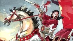 Công thần phò tá 4 đời vua Lê, 70 tuổi vẫn đại phá Chiêm Thành
