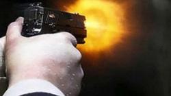 Mâu thuẫn tại tiệc cưới, nam thanh niên nổ súng bắn chết đối thủ