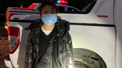 Quảng Ninh: Phát hiện 4 đối tượng người Trung Quốc nhập cảnh trái phép