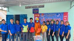 Đoàn thanh niên Điện lực Krông Pa (PC Gia Lai) đem niềm vui đến với người nghèo