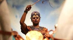 Vị vua đầu tiên của Ai Cập cổ đại là ai?