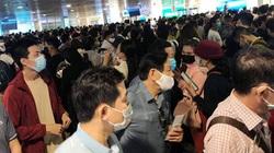 Hành khách được bồi thường khi máy bay chậm huỷ chuyến