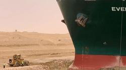 Sắp giải cứu xong siêu tàu Ever Given nhưng kênh đào Suez sẽ còn tắc nghẽn?
