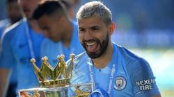 Top 5 tiền đạo thay Aguero: Man City đưa Haaland, Mbappe vào tầm ngắm