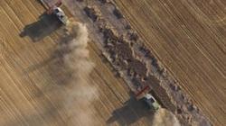 5 loại máy nông nghiệp hàng đầu thế giới giúp canh tác hiện đại và năng suất hơn