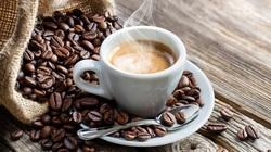 Uống cà phê- làm tăng hay giảm nguy cơ ung thư?
