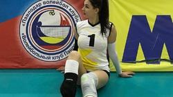 Nữ thần bóng chuyền đẹp nhất thế giới: Hé lộ 4 đam mê bất tận