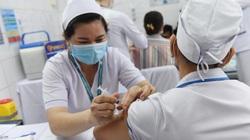 Không có ca Covid-19 mới, tăng cường công tác tiêm vắc xin Covid-19