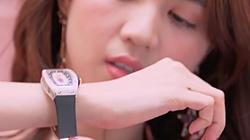 Cận cảnh bộ sưu tập đồng hồ hàng chục tỷ đồng của Ngọc Trinh