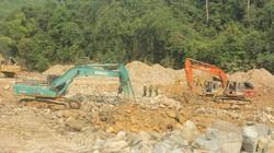 Đào 30.000m3 đất đá vẫn chưa tìm thấy các nạn nhân, lực lượng tìm kiếm tạm rút khỏi thủy điện Rào Trăng 3