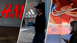 """Làn sóng tẩy chay Nike, Adidas ở Trung Quốc """"chết yểu"""" khi dân đổ xô săn sale giày Nike"""