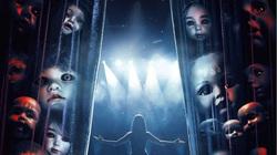 Ba bộ phim kinh dị đề cập đến đề tài búp bê ma gây ám ảnh