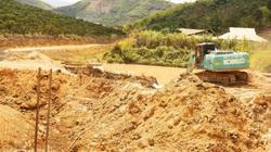 Đắk Nông: Kênh thuỷ lợi 90 tỷ đồng thấp hơn mặt ruộng,  kênh chạy qua mà ruộng không có nước