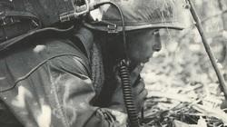 5 giây là thời gian sống sót trung bình của lính điện đài Mỹ trong chiến tranh Việt Nam