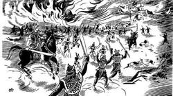 Giai đoạn nào, Chiêm Thành vào Thăng Long như chốn không người?