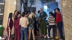Cô gái 19 tuổi chết thương tâm trong phòng trọ ở Bắc Giang
