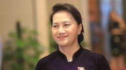 Những dấu ấn khó quên về nữ Chủ tịch Quốc hội đầu tiên trong lịch sử Việt Nam