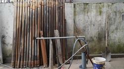 """Huyện Chương Mỹ phản hồi Báo điện tử Dân Việt sau loạt bài """"Được công nhận NTM, 10 năm không có nước sạch để dùng"""""""