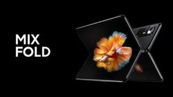 """Cháy hàng sau vài giây, Xiaomi Mi MIX Fold """"ăn đứt"""" Samsung Galaxy Fold nhờ mức giá siêu rẻ"""