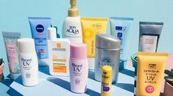 Cách chọn và sử dụng kem chống nắng giúp ngăn ngừa ung thư da