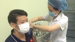 Tiêm vắc xin Covid-19 cho VĐV để ra nước ngoài thi đấu vòng loại Olympic Tokyo