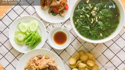 Gợi ý 10 thực đơn bữa cơm gia đình cho mùa hè thanh mát