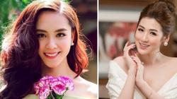 Cuộc sống giàu có, đủ đầy của 3 Á hậu Việt sớm theo chồng đại gia ở tuổi đôi mươi