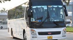 Đà Nẵng tiếp nhận gần 390 công dân về từ Myanmar