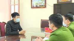 Thái Nguyên: Giả vờ hỏi mua, nam thanh niên nhiều lần lừa đảo, chiếm đoạt điện thoại