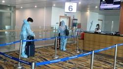 Hãng hàng không phải chịu trách nhiệm khi hành khách không khai báo y tế
