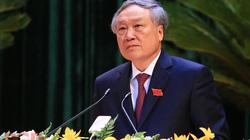 Ủy viên Bộ Chính trị Nguyễn Hòa Bình phản hồi về đề nghị bỏ quy định liên quan thi công chức