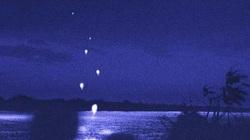 """Hiện tượng """"rồng phun bóng"""" trên sông Mekong: Sự thật bất ngờ"""