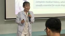 """Nữ bác sĩ Hồ Phạm Thục Lan: Người """"giải mã"""" bí ẩn về loãng xương"""