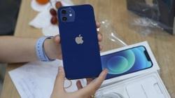 Dễ dàng kích hoạt mạng 5G trên iPhone 12 tại Việt Nam