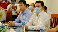 Vụ lương y Võ Hoàng Yên hỗ trợ ở Quảng Nam: Sự thật về 26.500m2 tôn mà xã Tiên Hiệp tiếp nhận