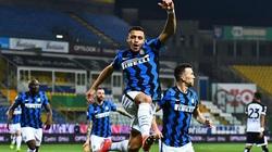 Lập cú đúp giúp Inter Milan bỏ xa AC Milan, Sanchez ví mình như sư tử