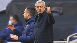 """Tottenham thắng 3 trận liên tiếp, Mourinho ca ngợi """"người thừa"""" Alli"""