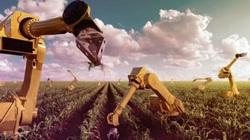 """4 công nghệ nông nghiệp """"thần kỳ"""" làm thay đổi tương lai của toàn nhân loại"""