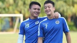 Học bầu Đức, Hà Nội FC cho 7 cầu thủ chinh chiến ở hạng Nhất