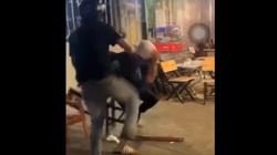 Đắk Lắk: Hai nhóm học sinh đánh nhau náo loạn trên đường phố