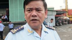 Khởi tố, bắt tạm giam cán bộ Cục Điều tra chống buôn lậu, Tổng cục Hải quan