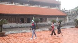 Clip: Quang cảnh lạ lùng trong nhà thờ đá Phát Diệm độc nhất Việt Nam