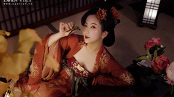 Hoàng đế Trung Quốc hoang dâm vô độ, tằng tịu với góa phụ để rồi chết thảm