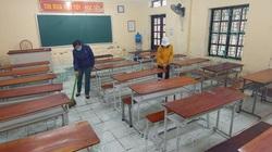 Hải Dương: Người đứng đầu cơ sở giáo dục phải chịu trách nhiệm nếu để lây nhiễm Covid-19 trong trường