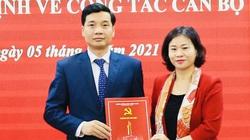 Hà Nội điều động Giám đốc Sở Tài chính làm Bí thư Quận ủy Thanh Xuân